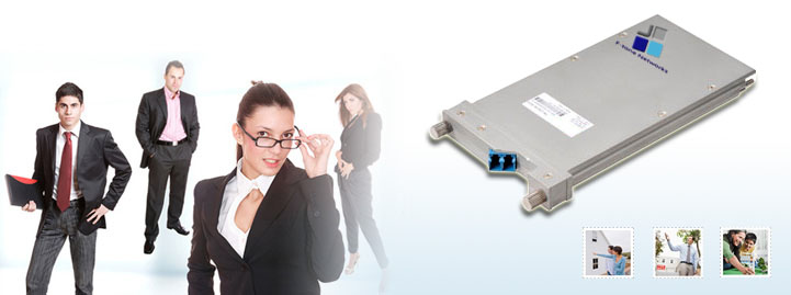 CFP,CFP2,CFP4 Fibre Optical Transceiver Module