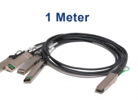 QSFP+(40G) to 4x XFP (10G) Cable