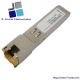 FTCT-C12-02X(1000BASE-T and 10/100/1000BASE-T Copper SFP)