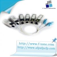 Symmetric 10GEPON ONU SFP+ Transceiver